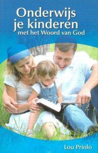 Teaching Children - Dutch Translation