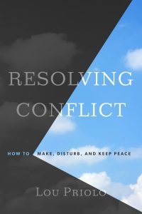 Resolving Conflict Book